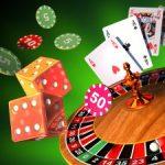 Зарабатываем на онлайн казино